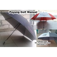Payung Golf Manual