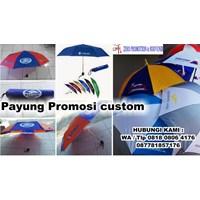 Jual pabrik payung payung promosi Tangerang TERMURAH
