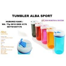 Souvenir Tumbler Alba Alba Sport Tumbler
