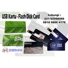 USB Card 4GB CUSTOM