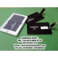 Flashdisk kartu FDCD04 8GB Printing ppcase