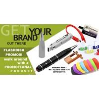 Jual Ide Promosi kreatif dengan souvenir flashdisk