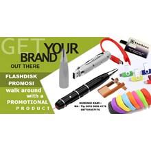 Ide Promosi kreatif dengan souvenir flashdisk