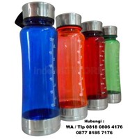 Jual tumbler fun bottle botol tempat minum fun bottle