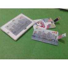 USB Flash disk-shaped business card credit card ID Card