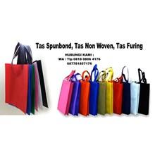 Tas Promosi furing Spunbond di Tangerang