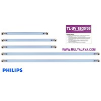 Sell PHILIPS UV LAMPS 15-30-40 Watt-Medical Sterilization