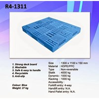 Jual Pallet Plastik R4-1311