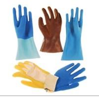 Jual Rubber Gloves
