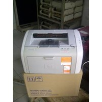 Jual Printer Hp Laserjet 1020