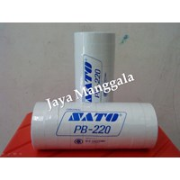 Jual Mesin Pengkodean Kertas Sticker Label Sato Pb-2 Series