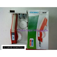 Sell Label Maker Dymo Embossed 1610