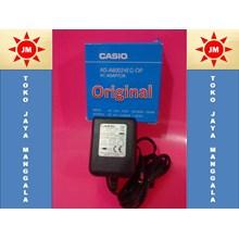 Kalkulator  Adaptor 6V For Casio HR-Series( CASIO AD-A60024) Original