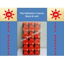 Kalkulator Pita  Printech For Casio Black-Red