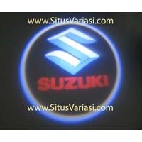 Jual Logo Pintu Samping Suzuki