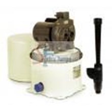 Jet pump Pump Tube Under 250 Watt PC 250 EA