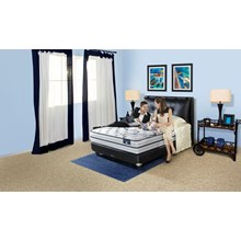 Spring Bed Comforta Perfect Choice 160 (latex spring)