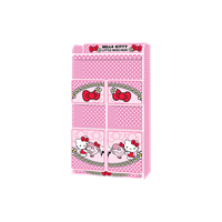 Rak Serba Guna Karakter Hello Kitty Little Miss Hugh MR KT 140 LMH