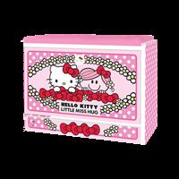 Rak Sepatu Anak Karakter Hello Kitty Little Miss Hugh SC KT 1040 LMH