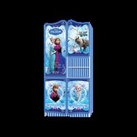 Sell Wardrobe Lemari Pakaian Anak 2+2 Pintu Karakter Frozen WD FZ 4160 NF