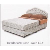 Kasur & Mattress Spring Bed Elite Serenity Superior 180