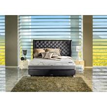Kasur & Mattress Spring Bed Single Elite Royal Cro