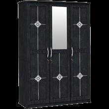 Lemari Pakaian 3 Pintu Cermin LPC 8320 AP