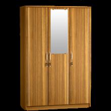 Lemari Pakaian 3 Pintu Cermin LPC 8310 AP