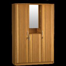 Lemari Pakaian 3 Pintu Cermin LPC 8311 AP