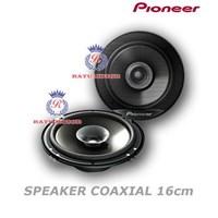 Jual  Galeri Gambar Speaker Coaxial 16 Cm PIONEER TS-1614