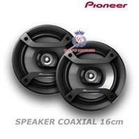 Jual  Galeri Gambar Speaker Coaxial 16 Cm PIONEER TS-1634