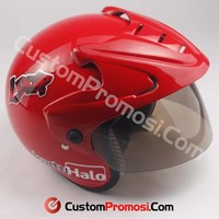 Helm Custom Anak