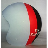 Jual Helm Motif Fly Emirate