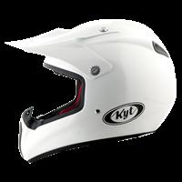 Jual Helm KYT Moto-R Solid