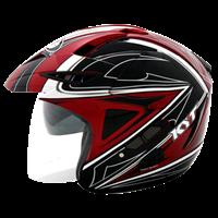 Helm KYT Scorpion King Seri 2