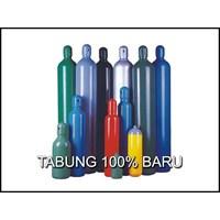 Jual IMPORTIR Tabung Gas Oksigen Dan Tabung Gas Lainnya