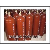 Tabung Cylinder Gas C2h2 Acetylene Asetilin [Importir Grosir]