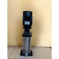 Jual Mesin High Pressure VMP