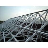 Rangka Atap Dan Plafond Baja Ringan
