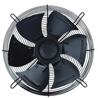 Jual Fan Axial EBM