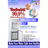 Sell REVERSE OSMOSIS TYPE D20A AVORIO (Most Often Purchased)