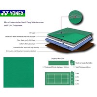 The Carpet Field Badminton