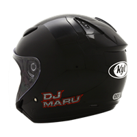 Jual Helm KYT DJ Maru