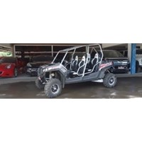 Sell Polaris RZR XP900 4 Seaters