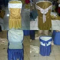 Sell Sarung kursi napolly plastik