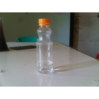 Botol Plastik 240Ml
