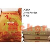 Cacao DODO 1 Sak = 20Kg