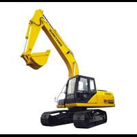 Jual Alat Konstruksi SH210-5