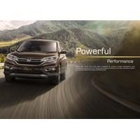 Mobil Honda New CR-V