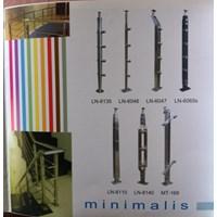 Railing minimalis